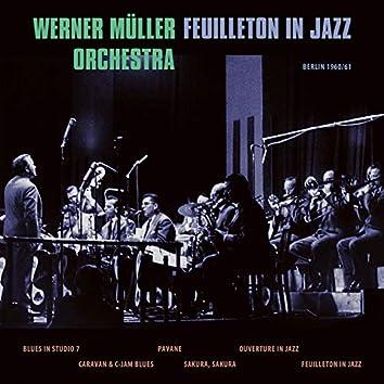 Feuilleton in Jazz