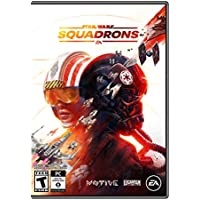 Star Wars Squadrons for PC by Electronic Arts Store [Online Game Code]