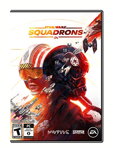 Star Wars Squadrons Standard - PC [Online Game Code]