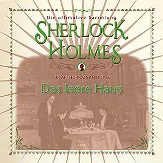Das leere Haus                   Autor:                                                                                                                                 Arthur Conan Doyle                               Sprecher:                                                                                                                                 Peter Weiss                      Spieldauer: 57 Min.     Noch nicht bewertet     Gesamt 0,0