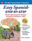 Easy Spanish Step-By-Step (English Edition)