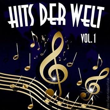 Hits Der Welt Vol. 1