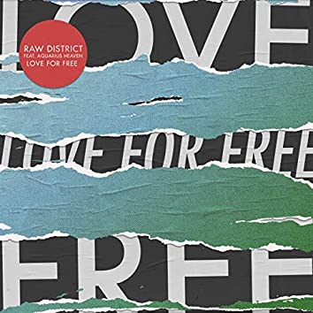 Love for Free EP