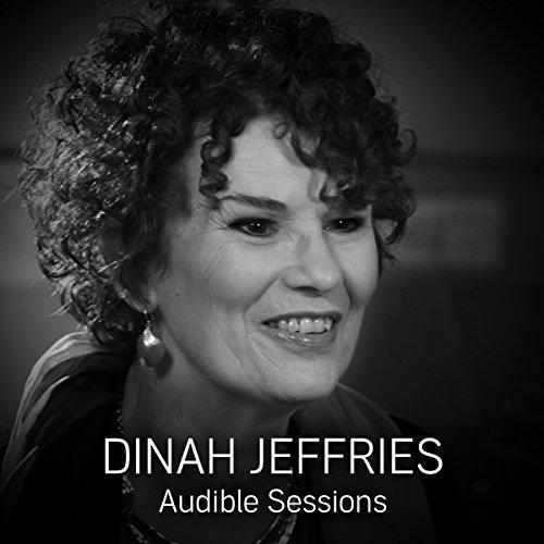 Dinah Jeffries cover art