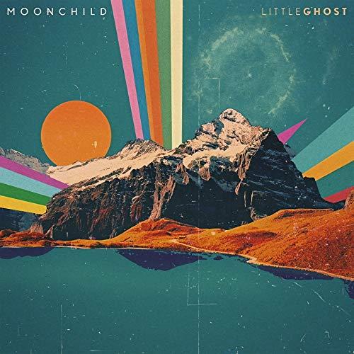 Little Ghost [解説・歌詞対訳 / ボーナストラック1曲収録 / 国内盤] (BRC612)