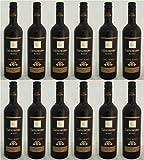 イタリアワイン カステルベッキオ (ロッソ(赤)) 750ml 2本