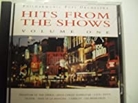 Hits from the Shows Vol. 1