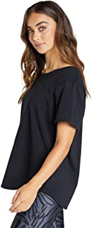 Rockwear Activewear Women's Pima Rocket Tee from Size 4-18 for T-Shirt Tops