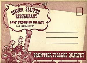 last frontier village las vegas