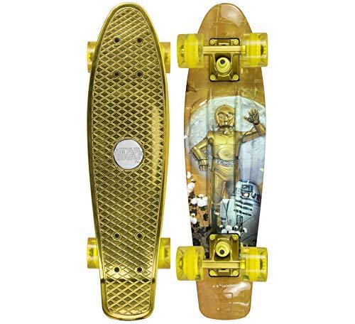 Powerslide Star Wars Bling Bling Skateboard