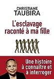 L'Esclavage raconté à ma fille - Philippe Rey - 07/05/2015