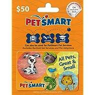 PetSmart Gift Card