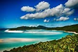 Fototapete selbstklebend | Whitehaven Beach - Australien |