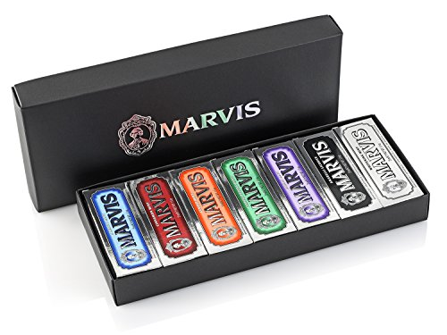 Marvis Dentifricio - 175 Ml