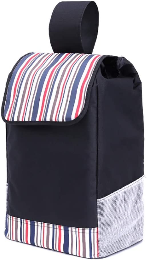 SH-gwtc Shopping Cart Bags Rare Trolley Oxford Replacement Bag Very popular Cloth