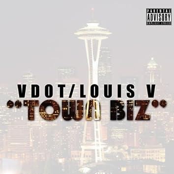 Town Biz (feat. Louis V)