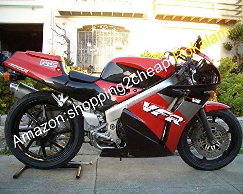 Kit de carénage pour moto VFR400R NC30 88 89 90 91 92 VFR 400R 1988 1989 1990 1991 1992 VFR 400 R HRC.