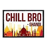 Chill Bro -...image