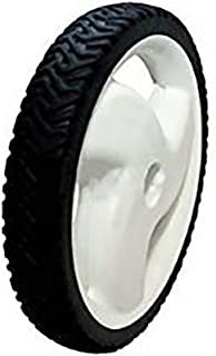 toro 12 wheel