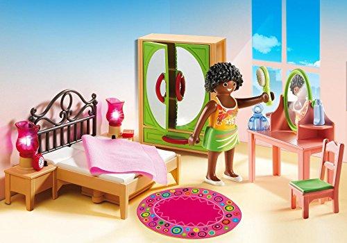 Playmobil 5309 - Dollhouse - Erwachsenenzimmer mit Schminktisch