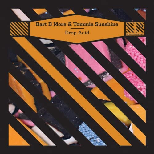 Bart B More & Tommie Sunshine