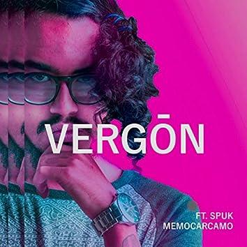 Vergón (feat. Spuk)
