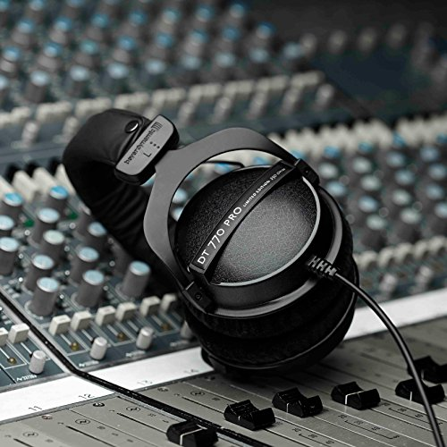 beyerdynamic DT 770 Pro 250 ohm Limited Edition Professional Studio Headphone