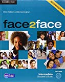 face2face for Spanish Speakers Intermediate Student's Book with DVD-ROM and Handbook with Audio CD Second Edition