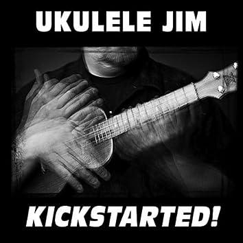 Kickstarted! - EP