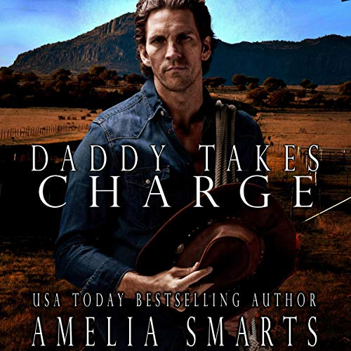 Daddy Takes Charge cover art