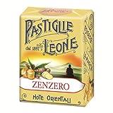 Pastillas de Leona Notas orientales de jengibre - 1 x 30 gramos