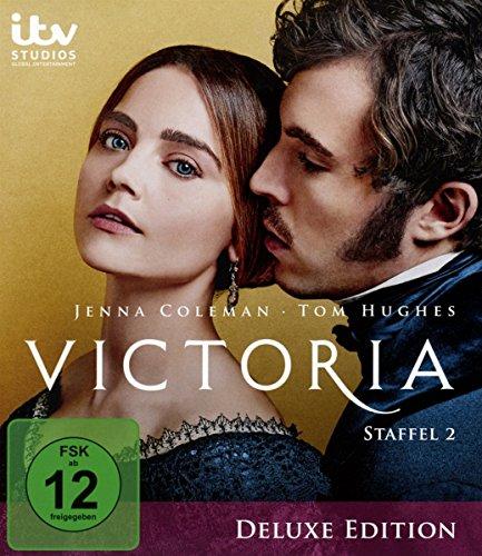 Victoria - Staffel 2 - Deluxe Edition [Blu-ray]