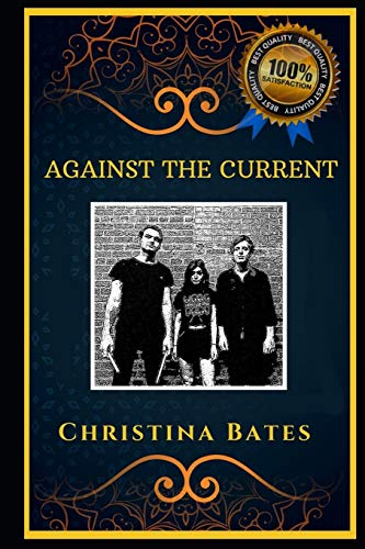 Against The Current: An American Rock Band, the Original Anti-Anxiety Adult Coloring Book