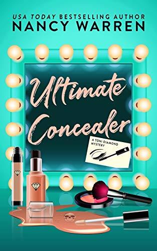 Ultimate Concealer, A Toni Diamond Mystery