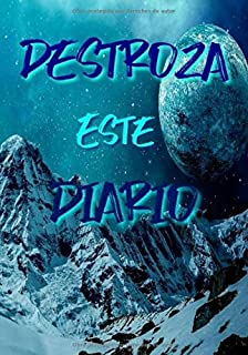 destroza este diario: destroza este diario (Spanish Edition)