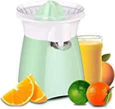 Electric Citrus Juicer Grapefruit Squeezer orange juicer lemon Squeezer Pulp Control Motorized Citrus Press by LUUKMONDE ¡