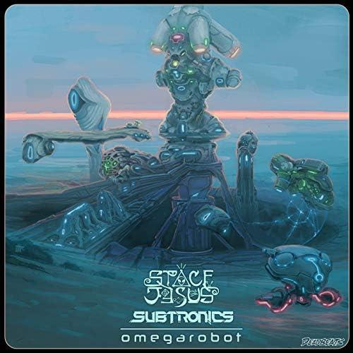 Space Jesus & Subtronics