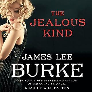 The Jealous Kind audiobook cover art