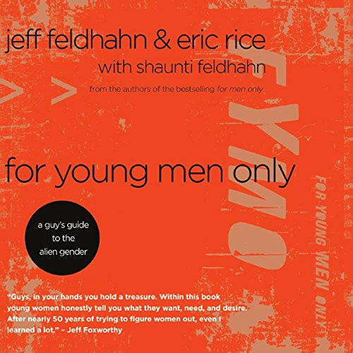 For Young Men Only cover art