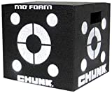 Best Crossbow Targets - Delta McKenzie Chunk Layered Target Chunk Mo Foam Review