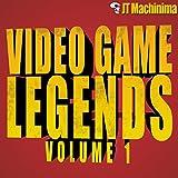 Video Game Legends, Vol. 1