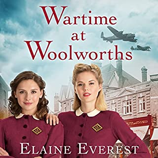 Wartime at Woolworths cover art