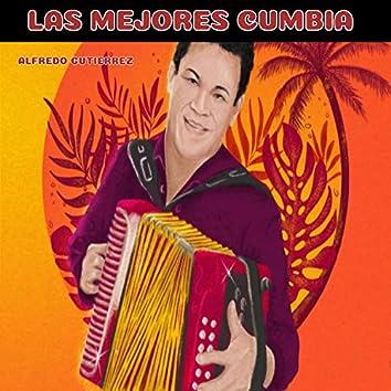 Las mejores cumbia Alfredo Gutiérrez