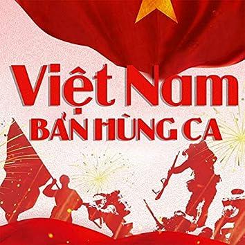 Việt Nam Bản Hùng Ca