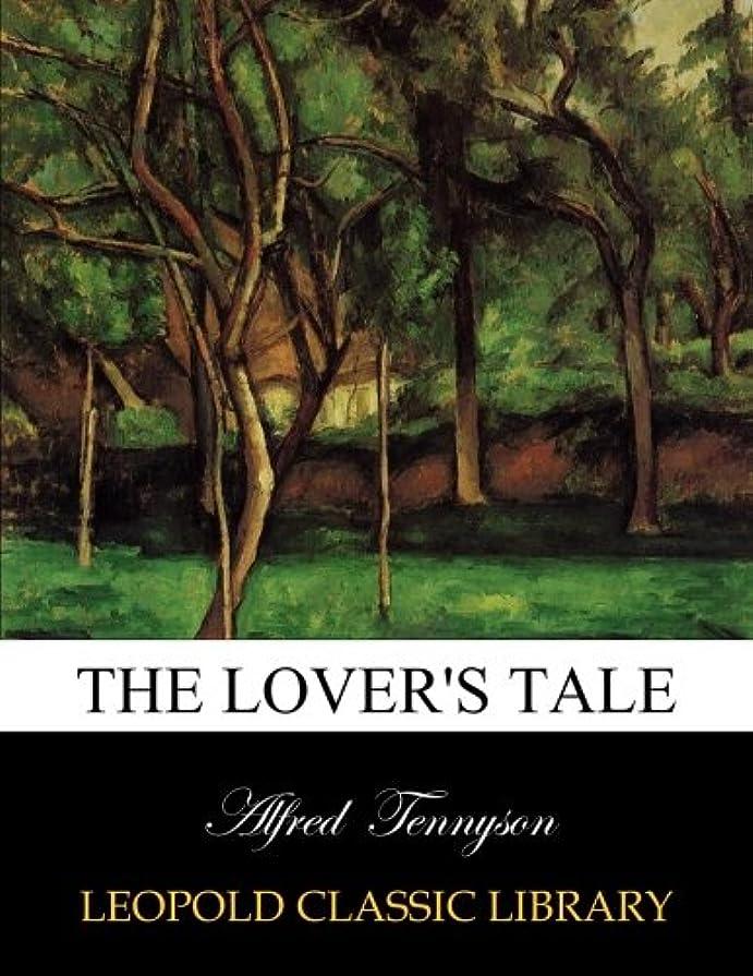 表示不安定な味わうThe lover's tale