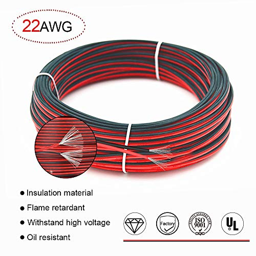 22 awg stranded wire - 6