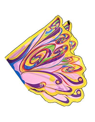 Dreamy Dress-Ups 50585 Wings, Flügel, Fairy Rainbow, Regenbogenfee