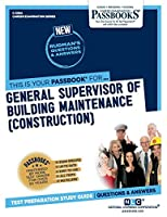 General Supervisor of Building Maintenance (Construction)
