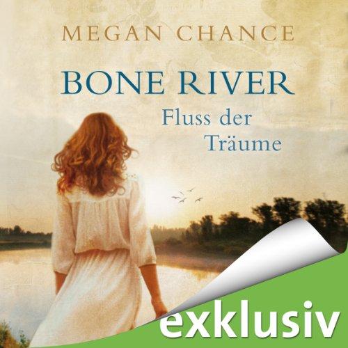 Bone River audiobook cover art