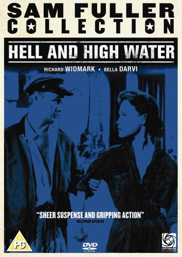Hell and High Water [Edizione: Regno Unito]